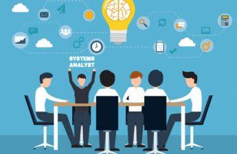 Perbedaan Programer dan Sistem Analis Secara Garis Besar