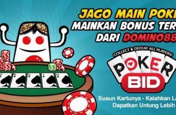Kelebihan Bermain Judi Domino Online Di Aplikasi Domino88 Android