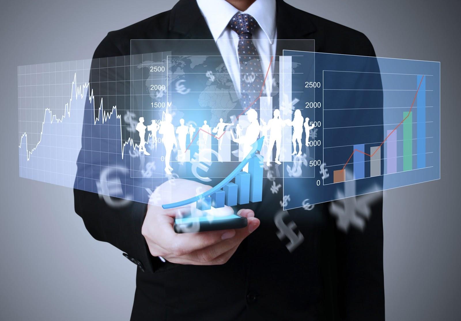 Materi Simulasi Digital dan Teknologi Perkantoran