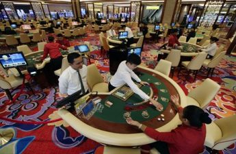 Sharks Of Gambling Industry