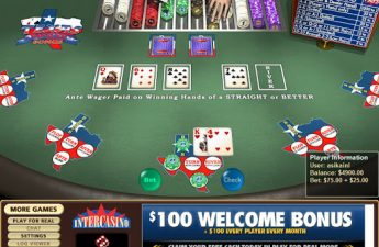 Texas Hold Em Tips